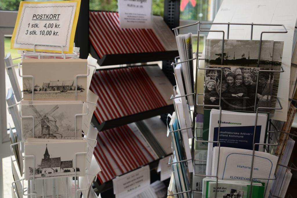 Bøger til salg
