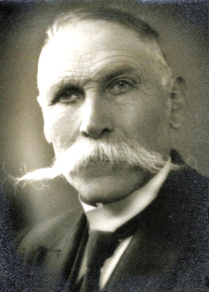 Rasmus Christian Hansen