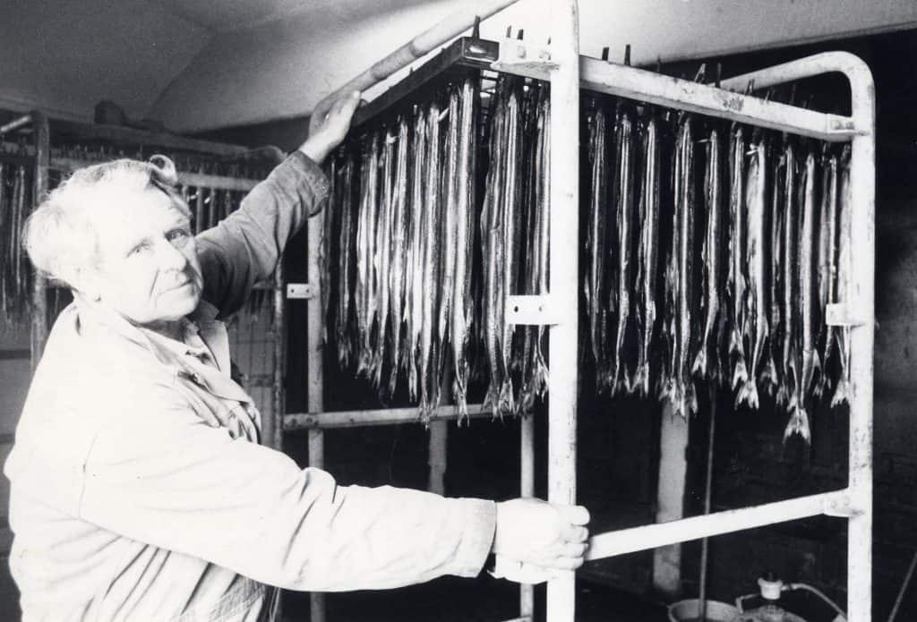Hornfiskefestival 1985